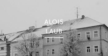 Vydejte se na procházku po stopách Aloise Lauba