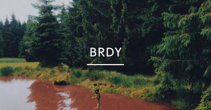 6 tipů, kam vyrazit do Brd za pozdním létem
