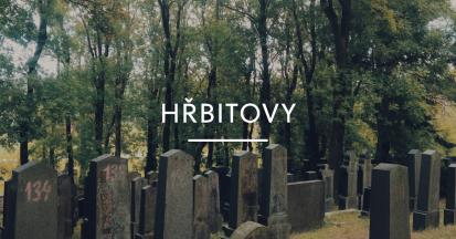 Příbramské hřbitovy proměnila epidemie i důlní katastrofa