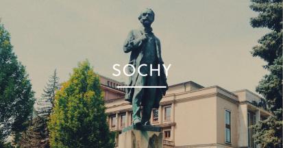 5 soch, které byste si měli příště prohlédnout podrobněji